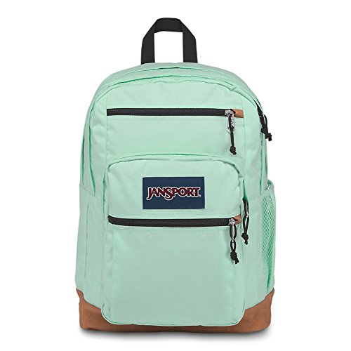 a6c7f3529 JanSport JS0A2SDD0RC Cool Student Backpack, Russet Red - My Best ...